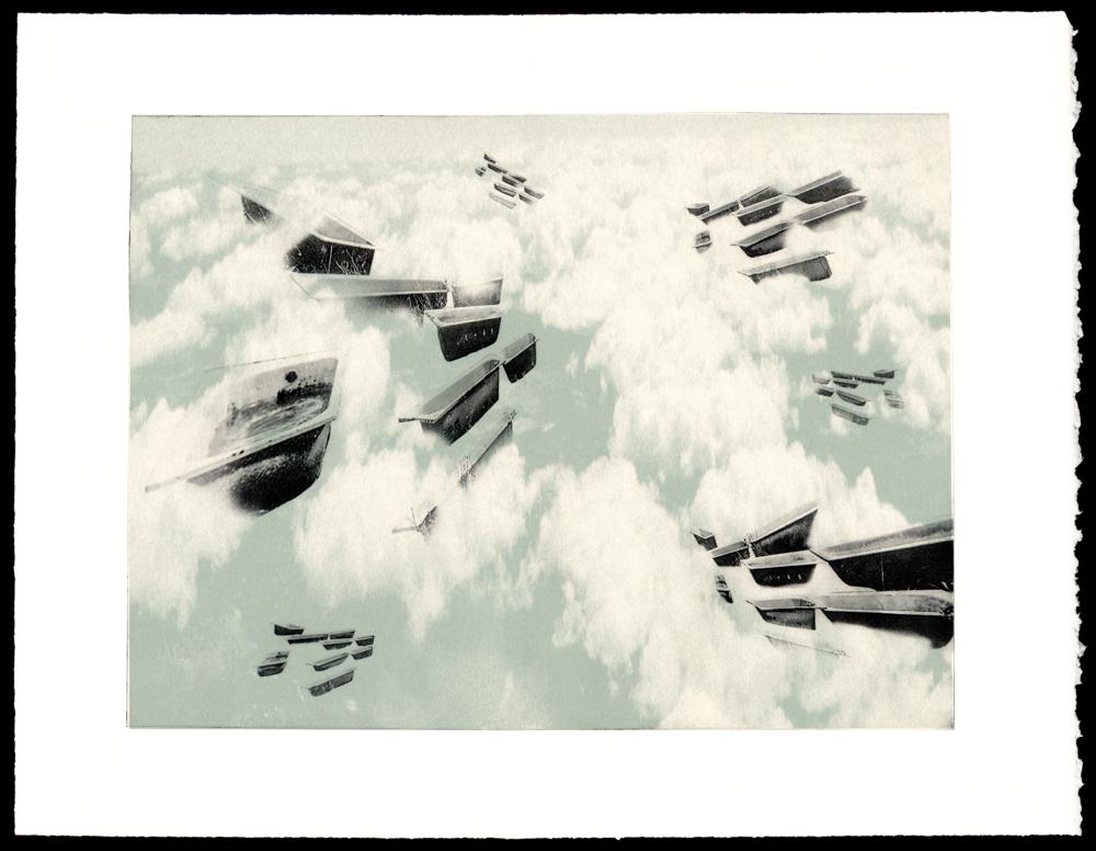 Balneus nubila - Bath Clouds