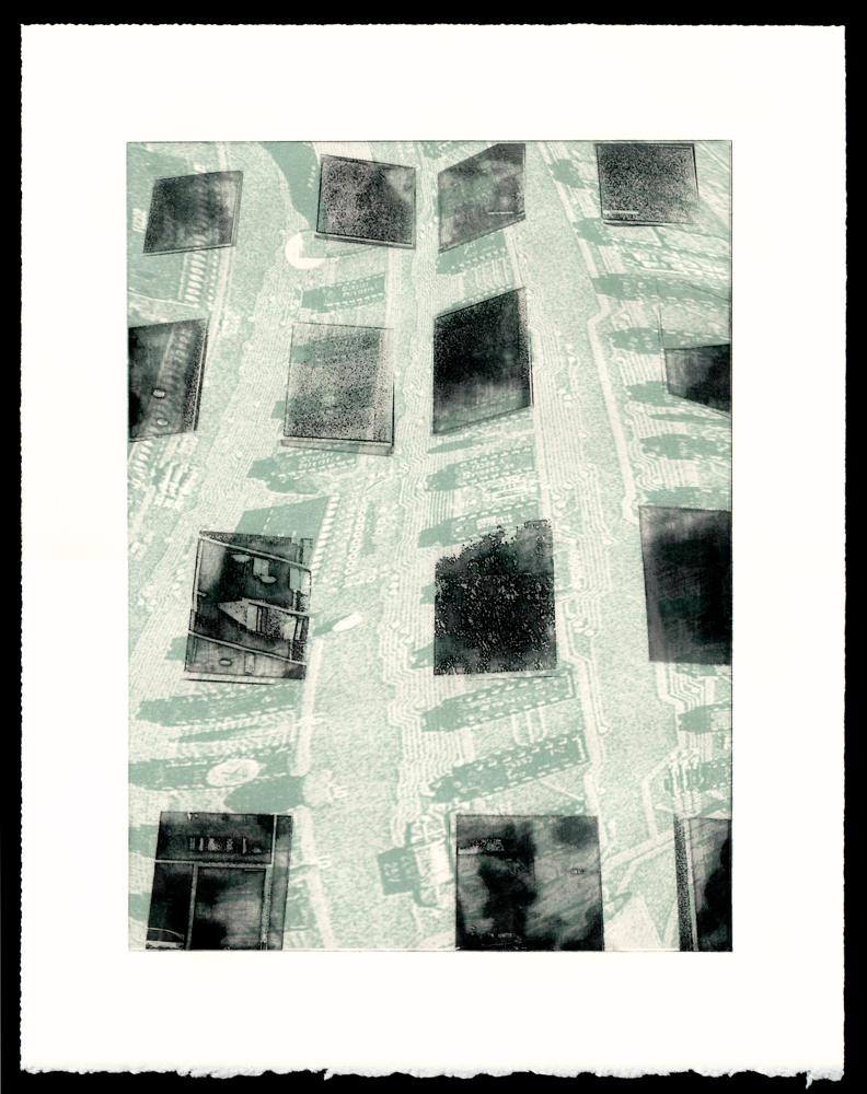 Machina  fenestrae - Window Machines
