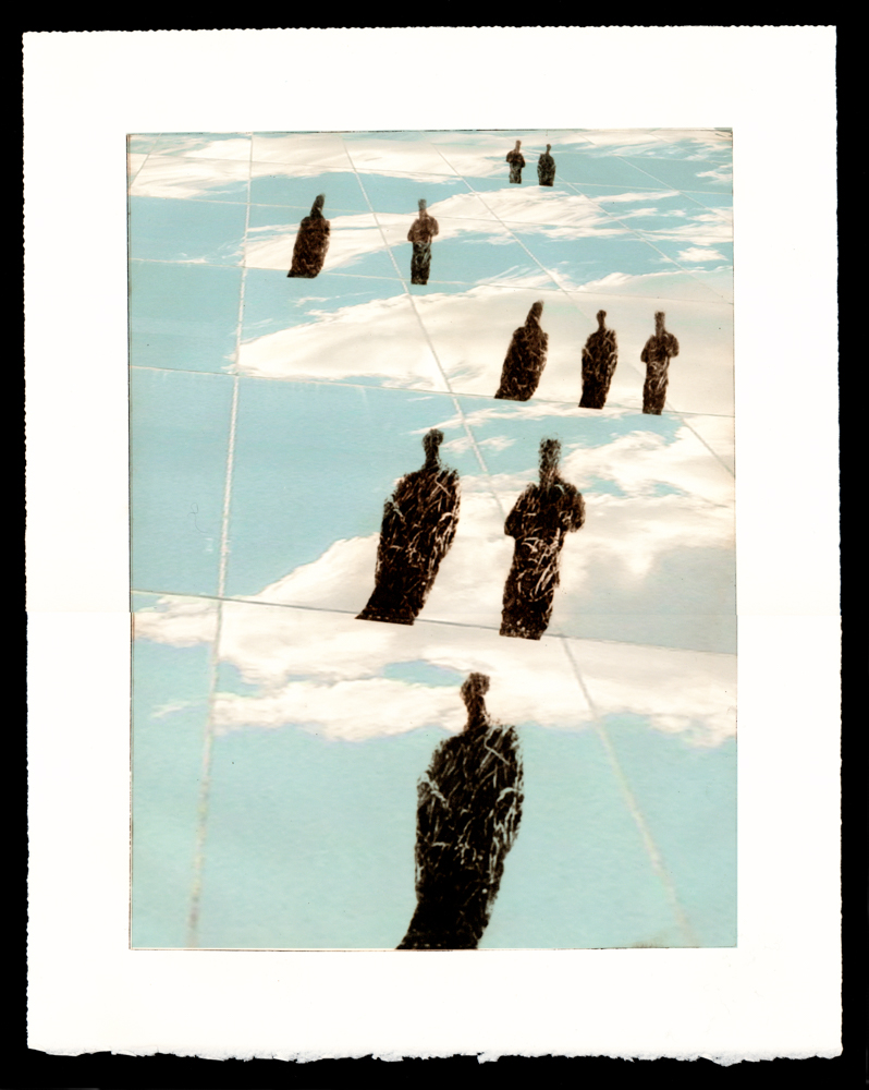 Mulieres reflexionem - Reflecting Women