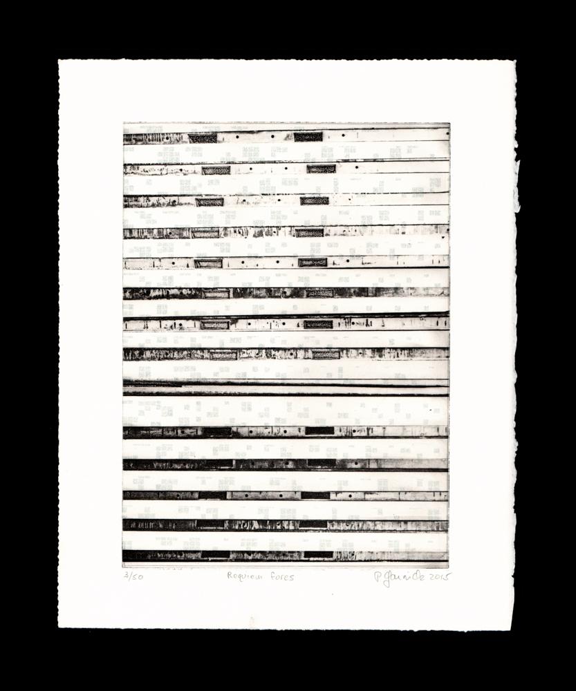 Requiem fores - Resting Doors