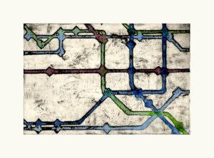 London Tube II