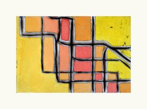 NYC Subway Yellow II